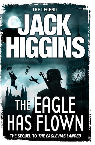 The Eagle Has Flown (Paperback)
