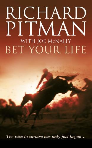 Bet Your Life (Paperback)