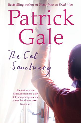 The Cat Sanctuary (Paperback)