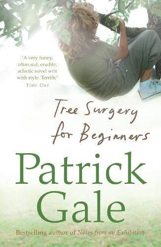 Tree Surgery for Beginners (Paperback)