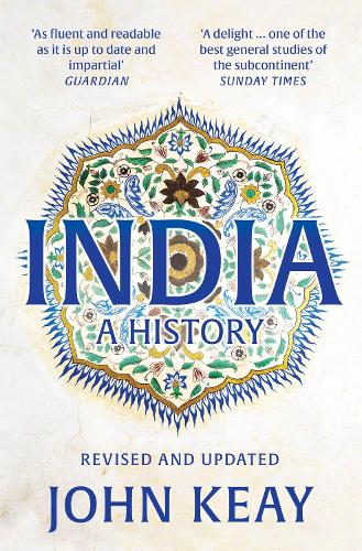 India: A History (Paperback)