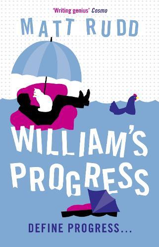 William's Progress (Paperback)
