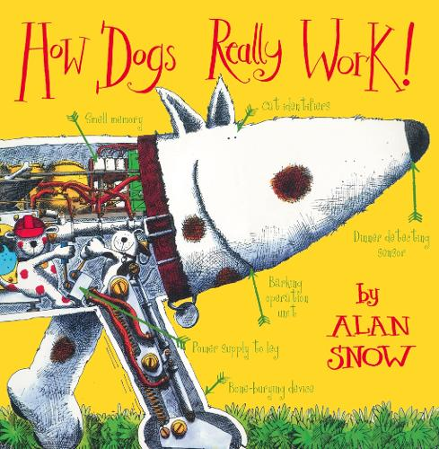How Dogs Really Work (Paperback)