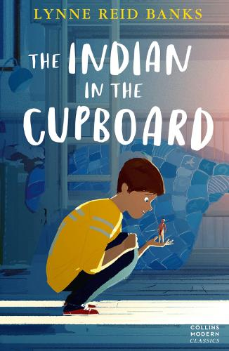 The Indian in the Cupboard - Collins Modern Classics (Paperback)