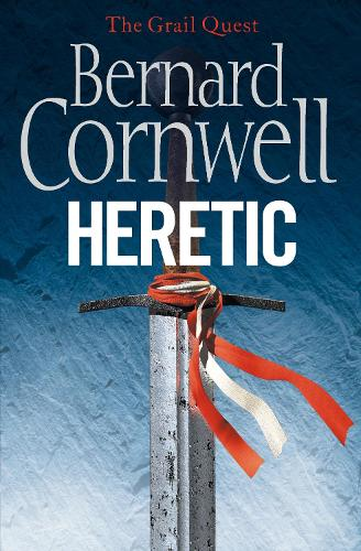 Heretic - The Grail Quest 3 (Paperback)