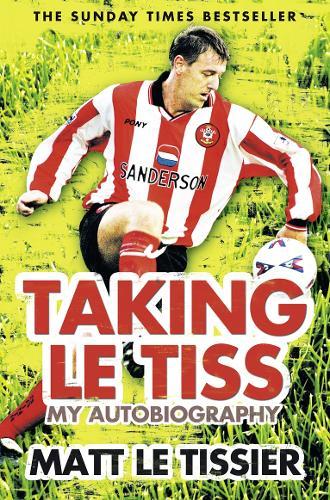 Taking le Tiss (Paperback)