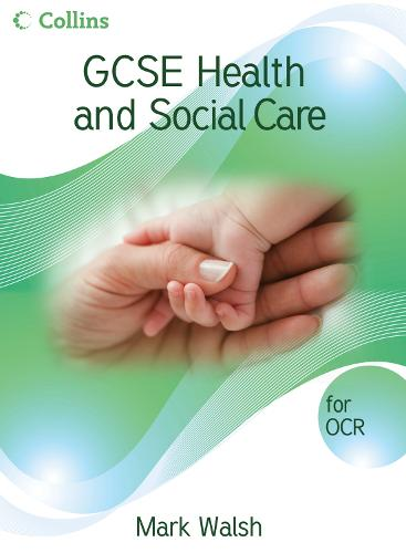 OCR Student Book - GCSE Health and Social Care (Paperback)