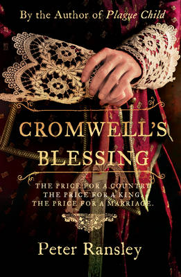 Cromwell's Blessing (Paperback)