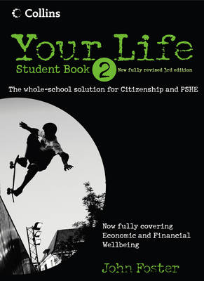 Your Life - Student Book 2: Book 2 - Your Life (Paperback)