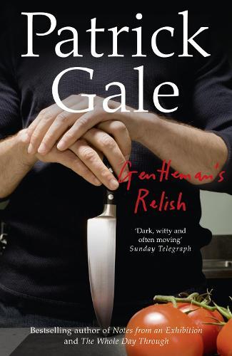 Gentleman's Relish (Paperback)