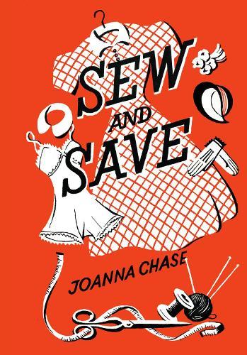 Sew and Save (Hardback)