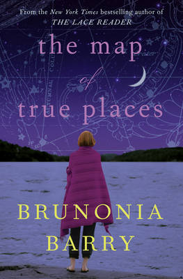 The Map of True Places (Paperback)