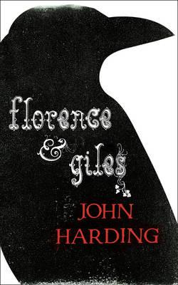 Florence and Giles (Hardback)
