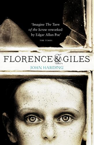 Florence and Giles (Paperback)