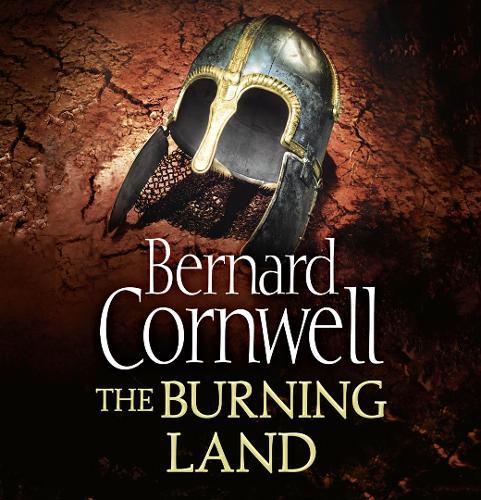 The Burning Land - The Last Kingdom Series 5 (CD-Audio)