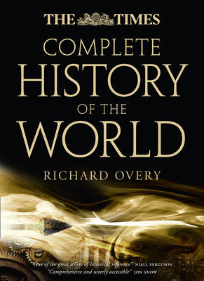 The Times Complete History of the World (Hardback)