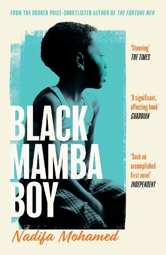 Black Mamba Boy (Paperback)