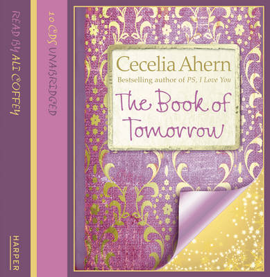 The Book of Tomorrow (CD-Audio)