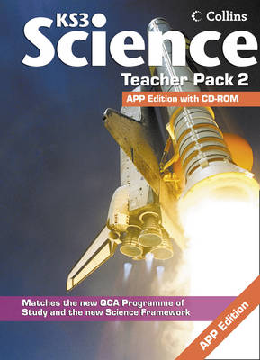 Teacher Pack 2 - Collins Key Stage 3 Science (Spiral bound)