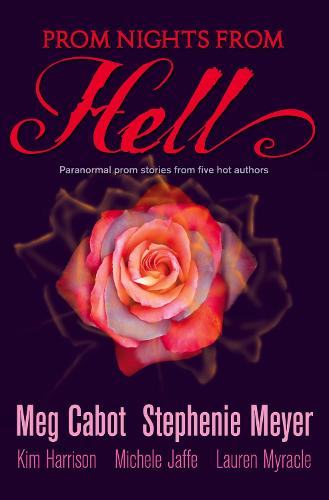 Prom Nights From Hell: Five Paranormal Stories (Paperback)