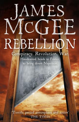 Rebellion (Paperback)