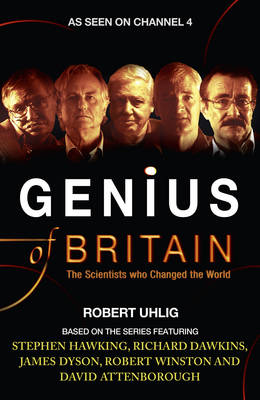 Genius of Britain (Hardback)