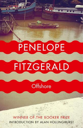 Offshore (Paperback)