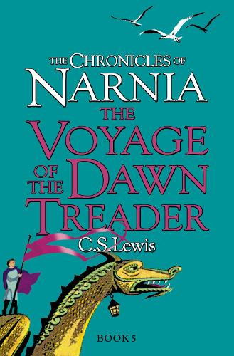 the voyage of the dawn treader by c s lewis waterstones