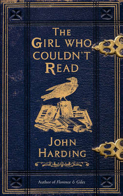 The Girl Who Couldn't Read (Hardback)