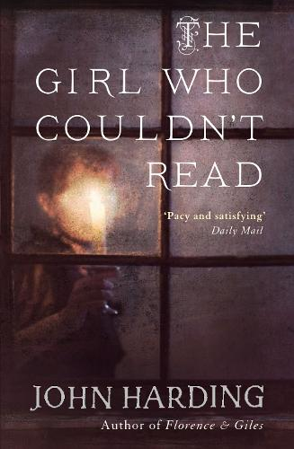 The Girl Who Couldn't Read (Paperback)