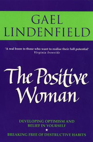 The Positive Woman (Paperback)
