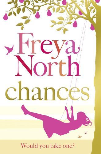 Chances (Paperback)