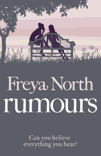 Rumours (Paperback)