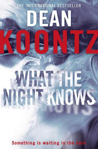 What the Night Knows (Paperback)