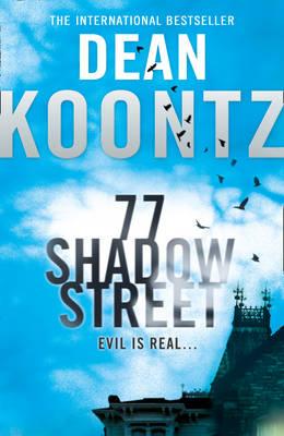 77 Shadow Street (Hardback)