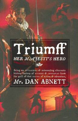 Triumff: Her Majesty's Hero (Paperback)