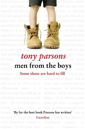 Men from the Boys (Paperback)