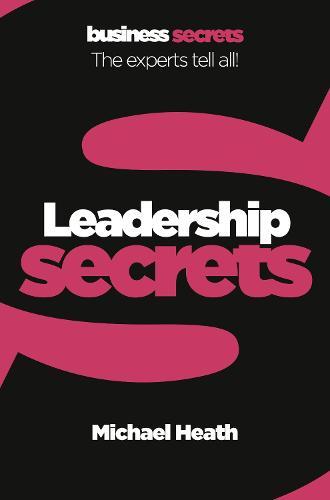 Leadership - Collins Business Secrets (Paperback)