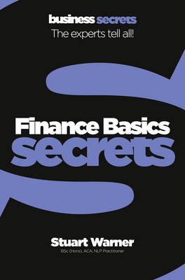 Finance Basics - Collins Business Secrets (Paperback)