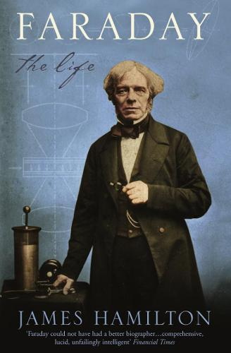 Faraday: The Life (Paperback)
