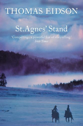 St. Agnes' Stand (Paperback)