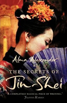 The Secrets of Jin-Shei (Paperback)