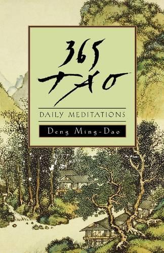 365 Tao: Daily Meditations (Paperback)