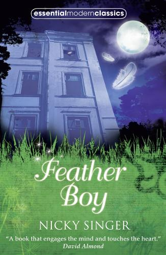 Feather Boy - Essential Modern Classics (Paperback)