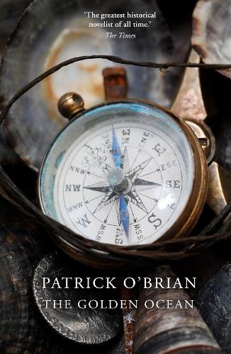 The Golden Ocean (Paperback)