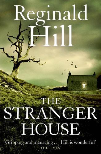 The Stranger House (Paperback)