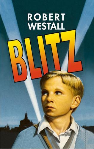 Blitz (Paperback)