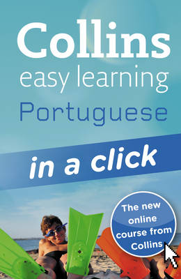 Portuguese in a Click - Collins Easy Learning