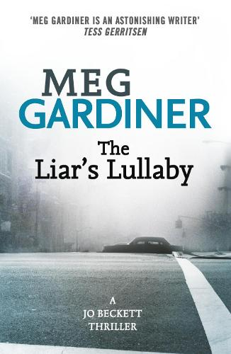 The Liar's Lullaby (Paperback)