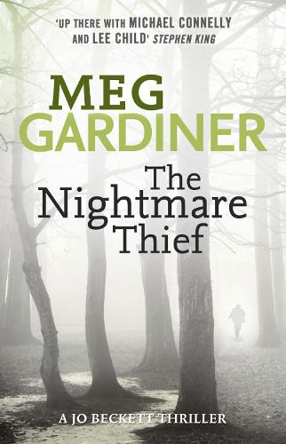 The Nightmare Thief (Paperback)